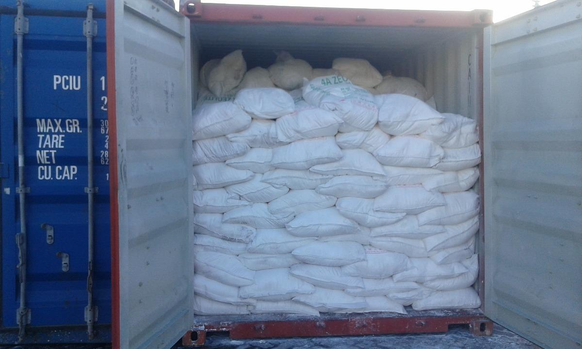 CAS: 1313-59-3, 1344-28-1 4A Zeolite - Chemical Zeolite - Detergent Raw Material